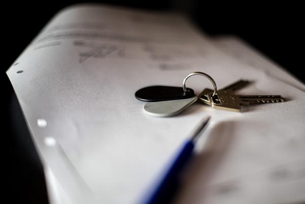 Spara lägenhetshistorik i medlemsförteckningen